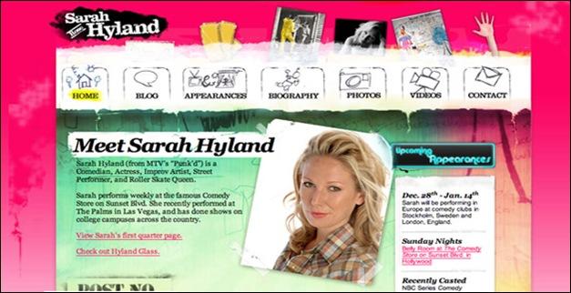 sarah-hyland-hand-drawn