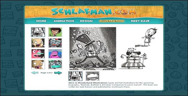 schlafman-hand-drawn
