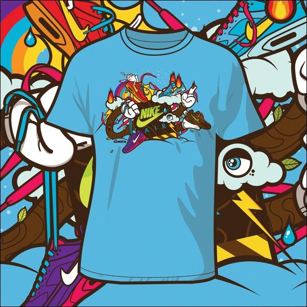 tshirt-design-nike-elemental-1