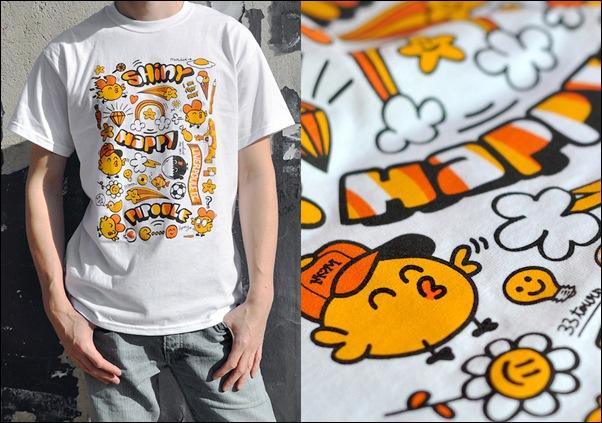 tshirt-design-shiny-happy