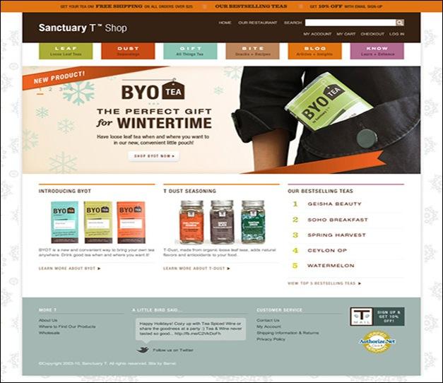 sancvtuary shop