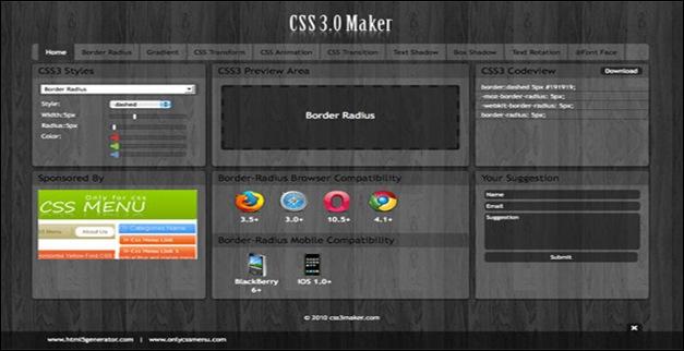 css30maker