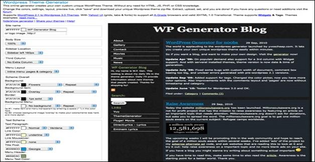 wpthemegenerator