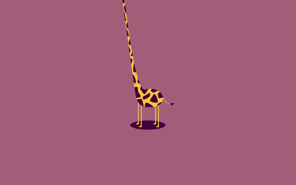 Feeling Tall