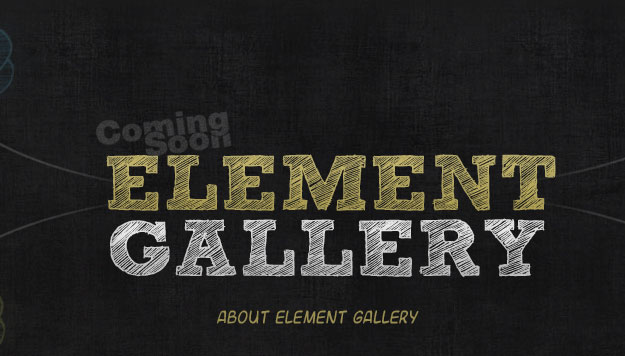 Element Gallery