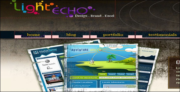 Light-Techo