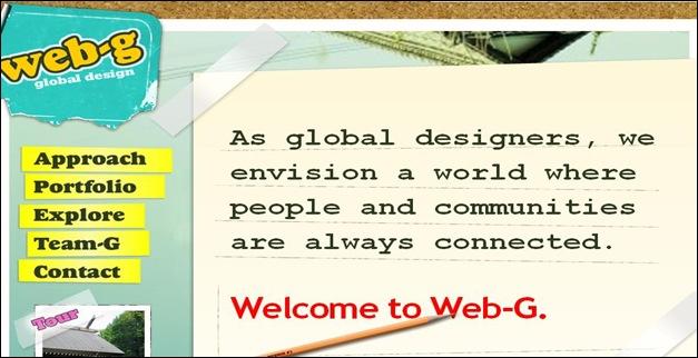 web-g