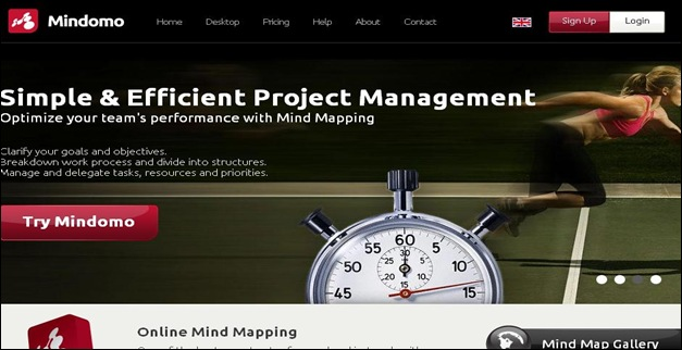 15 Useful Online Mind Mapping and Brainstorming Tools