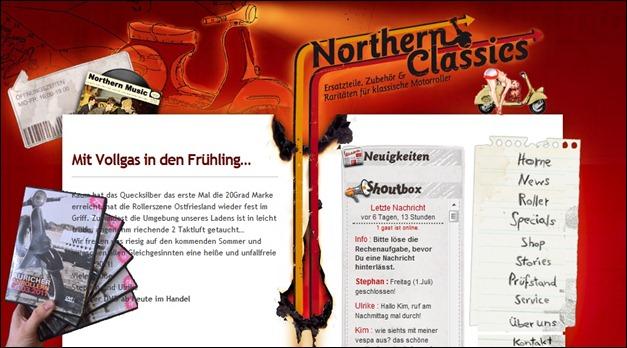 Northern Classics