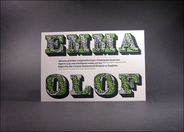 emma-olof-green-black-invitations1