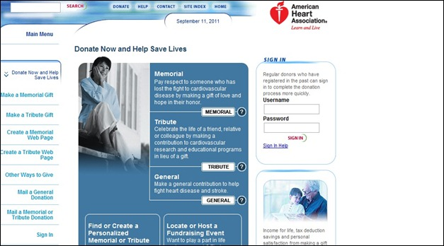 American hearts Association