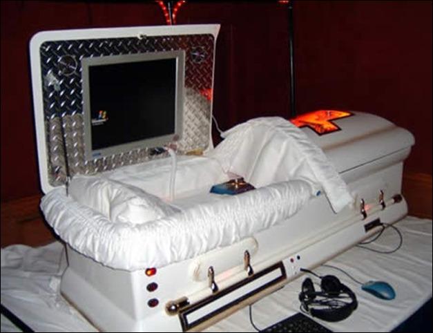 Coffin PC