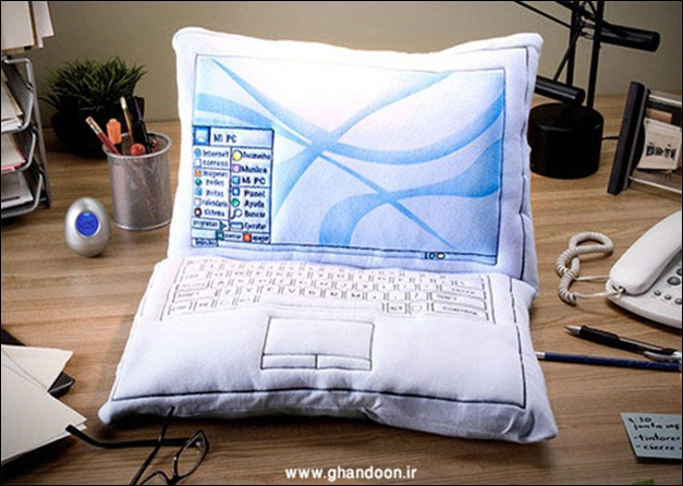 Puffy Pillow PC