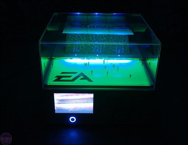 The EA Stadium