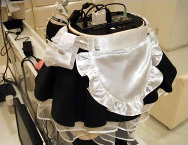 The Maid PC