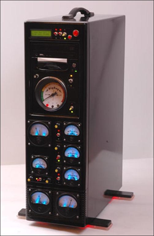 Voltammeter