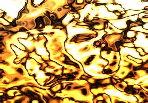 smolding gold