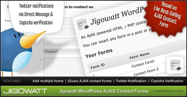 Ajax Contact