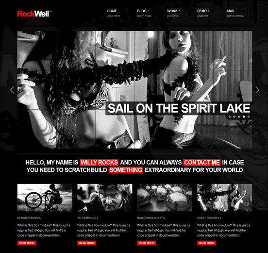 rockwell-portfolio-blog-wordpress-theme