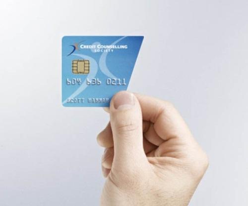 """Credit"" Card"