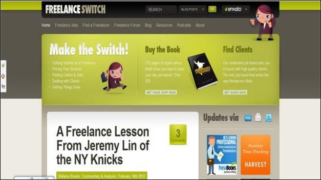 30 Best Sites To Find Freelance Jobs