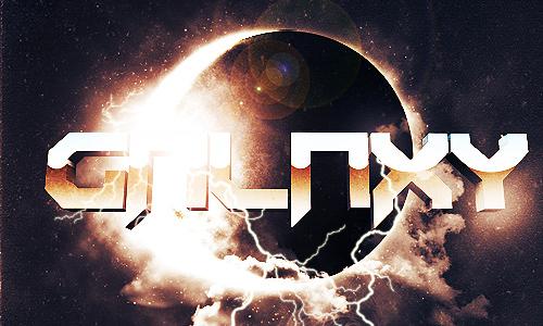 Sci Fi Poster Tutorial