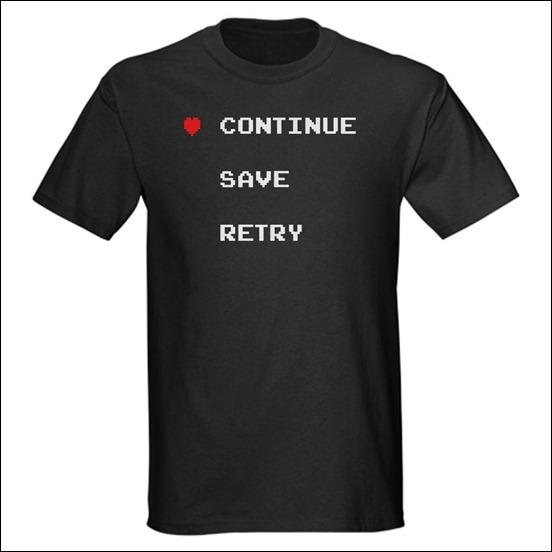 8-bit-continue-t-shirt