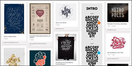 ilove-some-typography