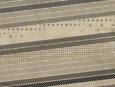 28 Useful Pixel Patterns