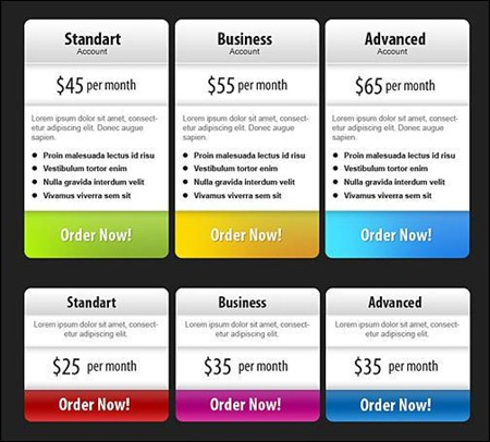 price-box-templates-free-psd