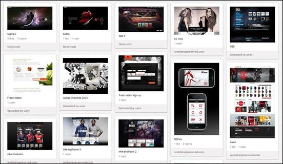 web-design-by-matt-pringle