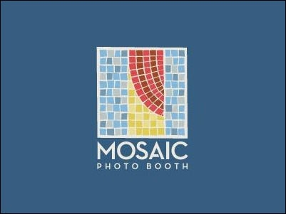 Mosaic Photo Booth