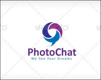 Photo Chat Logo