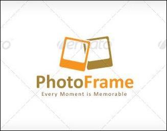 Photo Frame Logo