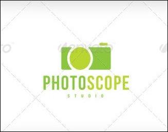 Photoscope Logo