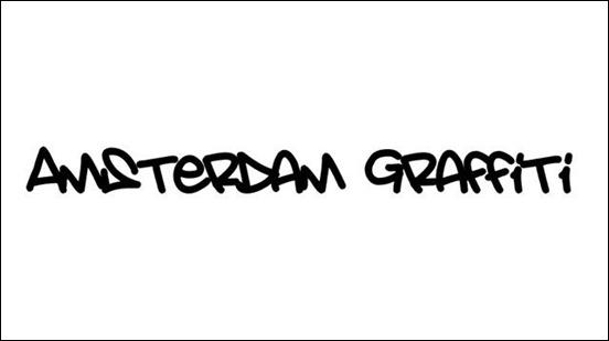 amsterdam-grafitti