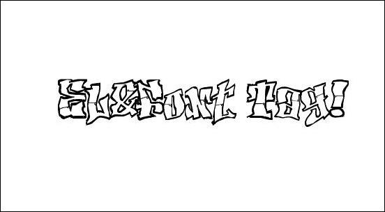 el-and-font-tag