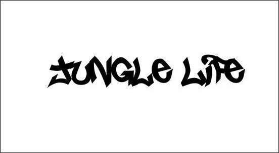 jungle-life