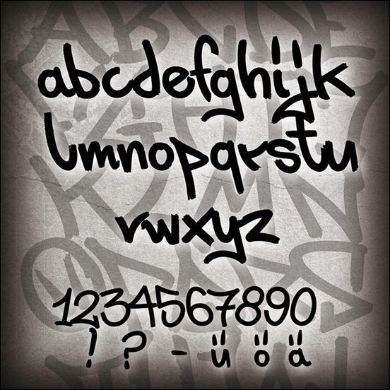 laks-oner-font