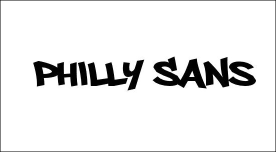 philly-sans