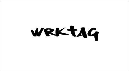 wrk-tag