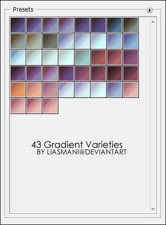 43-gradient-varieties