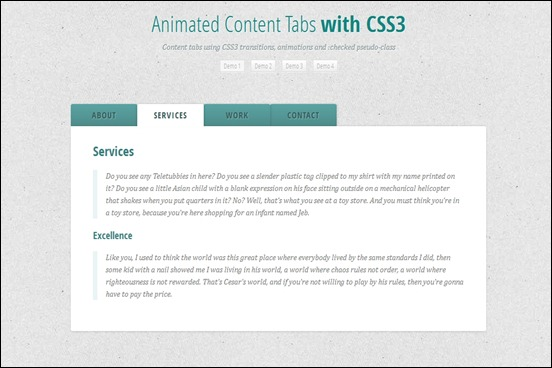 animated-content-tabs-with-css3