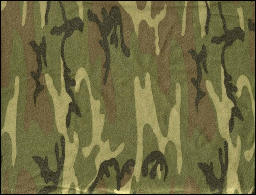 army-cloth