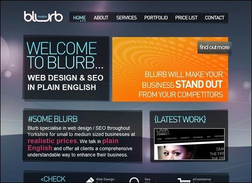 blurb-creative