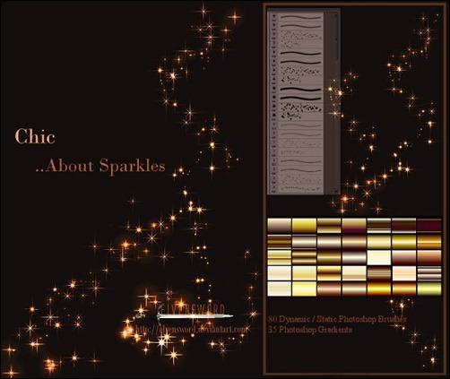 chic-sparkles