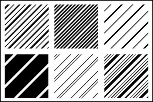 diagonal-stripes