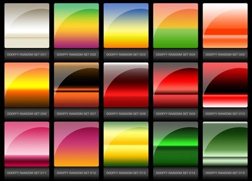 doofy-gradients
