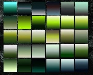 emerald-dragon-ps-gradients
