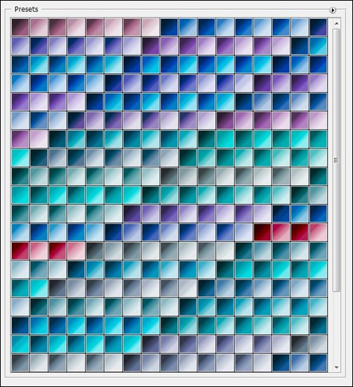 gradient-varieties